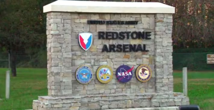 Possible active shooter at Redstone Arsenal; all gates closed
