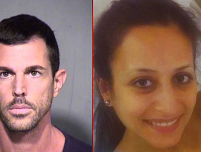 Christine Mustafa's boyfriend pleads not guilty to murder