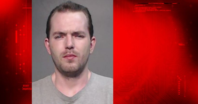 Police arrest 28-year-old San Antonio man accused of sexually assaulting 4-year-old girl