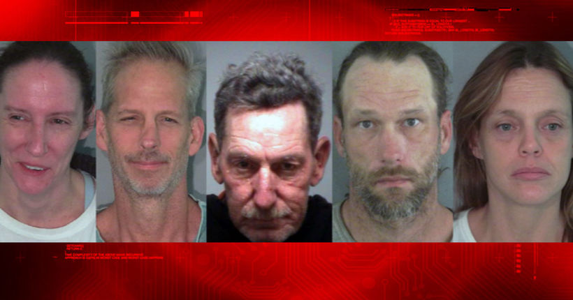 Drugs, golf cart parts found during bust in The Villages