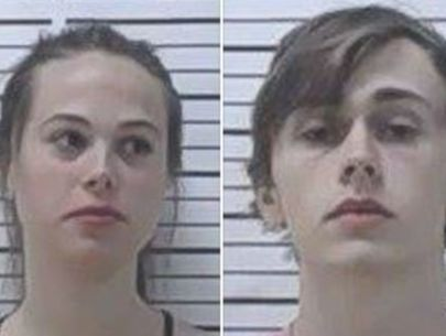Man, woman charged after getting lost on drugs, calling 911