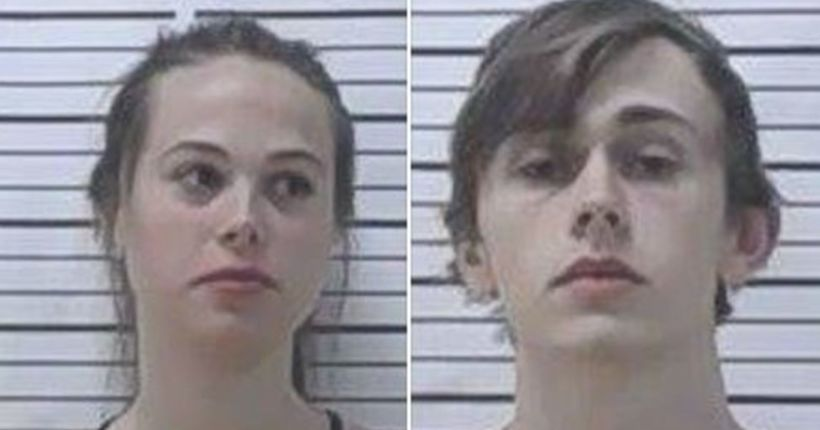 Tennessee man, woman charged after getting lost while high on magic mushrooms, calling 911