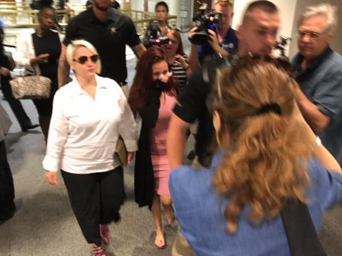 'Cash Me Ousside' teen pleads guilty to theft, pot charges