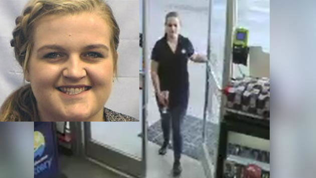 New surveillance pictures released of missing Raleigh airport worker