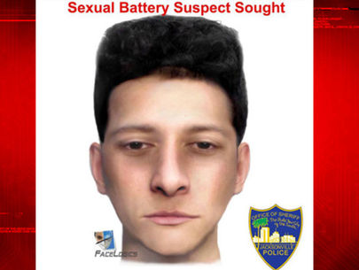 Police ask for help to I.D. suspect in Jacksonville sexual battery