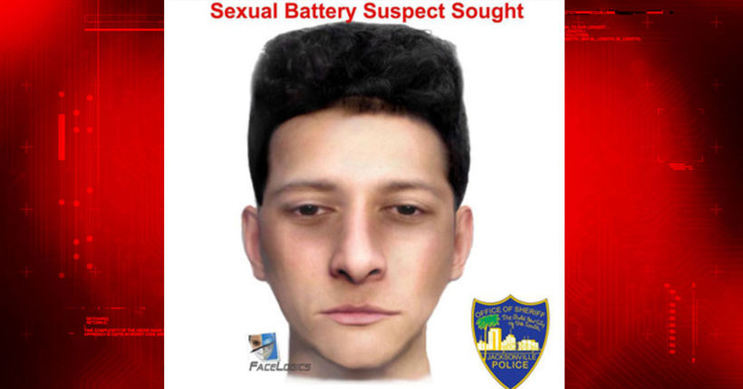 Police ask for help to I.D. suspect in sexual battery