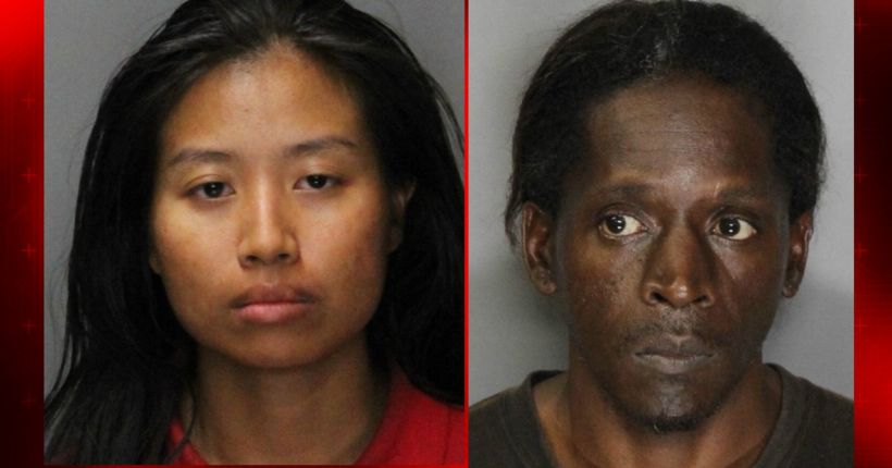 Two arrested after toddler found dead in car in Rancho Cordova
