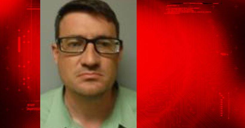 Math teacher arrested, accused of inappropriate relationship with student