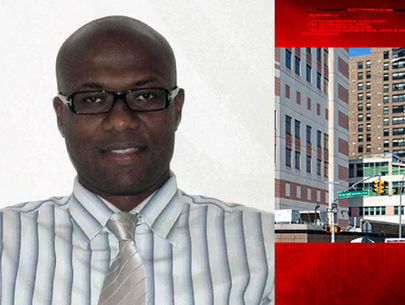 Bronx hospital update: Ex-doctor shoots multiple people, kills self