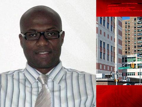 Bronx hospital update: Ex-doctor shoots multiple people, kills self