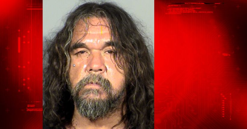 Man arrested for allegedly having sex with dead woman near abandoned restaurant