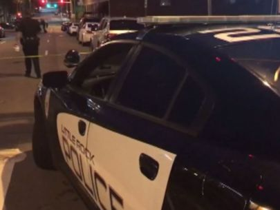 Little Rock police: 25 shot at nightclub