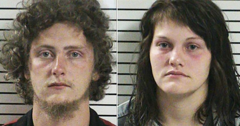 Couple accused of assaulting, burning 3-year-old