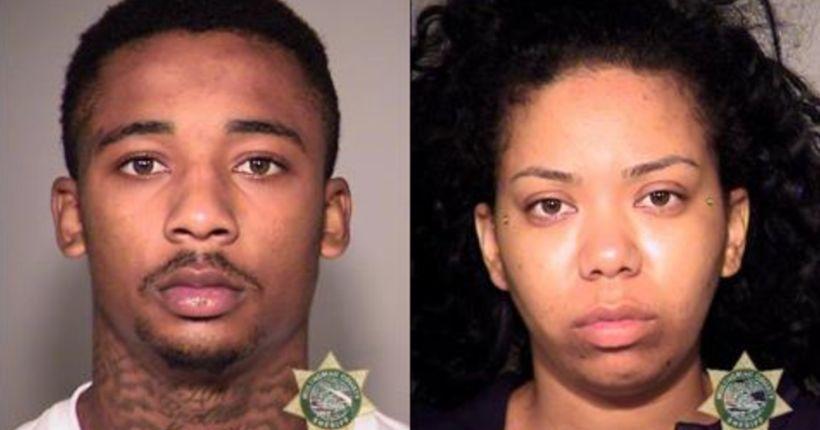 Californians accused in underage Oregon sex traffic
