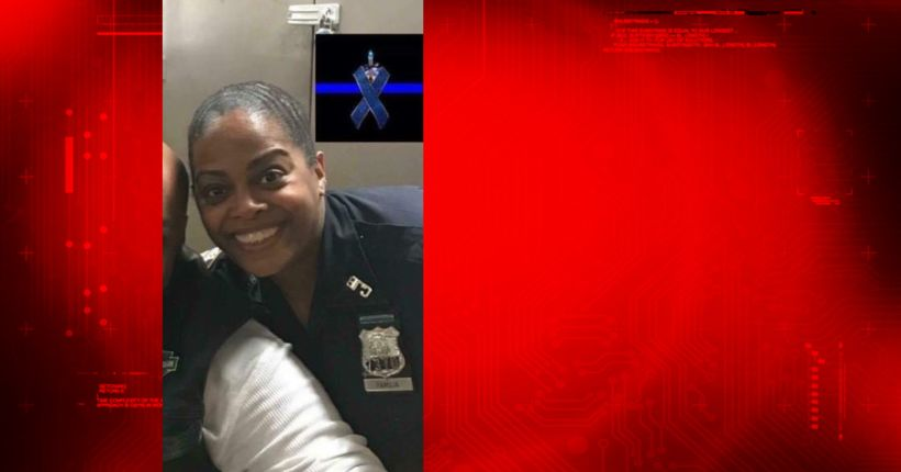NYPD officer killed in the Bronx ID'd as Miosotis Familia, mother and veteran of police force