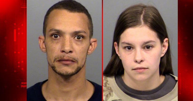 Parents charged with neglect after baby dies of malnutrition, dehydration