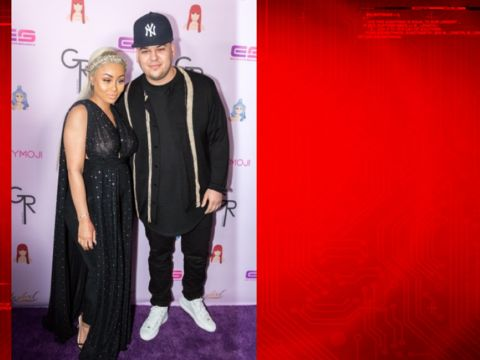 Attorney: Blac Chyna to seek restraining order against Rob Kardashian