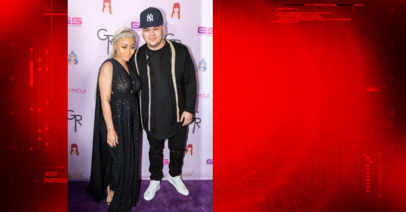 Attorney: Blac Chyna to seek restraining order against Rob Kardashian over sexually explicit photos