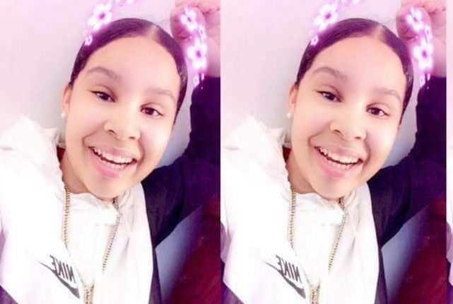 13-year-old girl reported missing in the Bronx