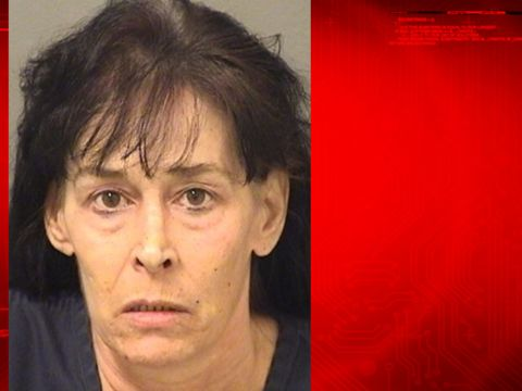 Elderly woman beaten, robbed after car crash: sheriff's office