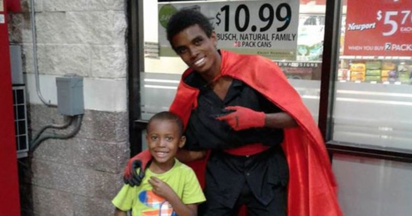 Man with autism known as Minneola superhero attacked, deputies say