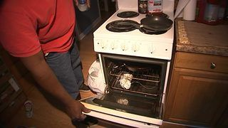 Residents unaware Charlotte area homes were meth labs