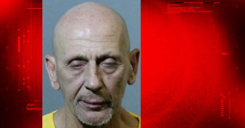 Man arrested in connection with attempted bank robbery