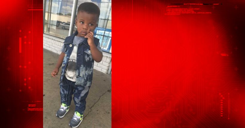 Boy, 3, dies after accidentally shooting himself