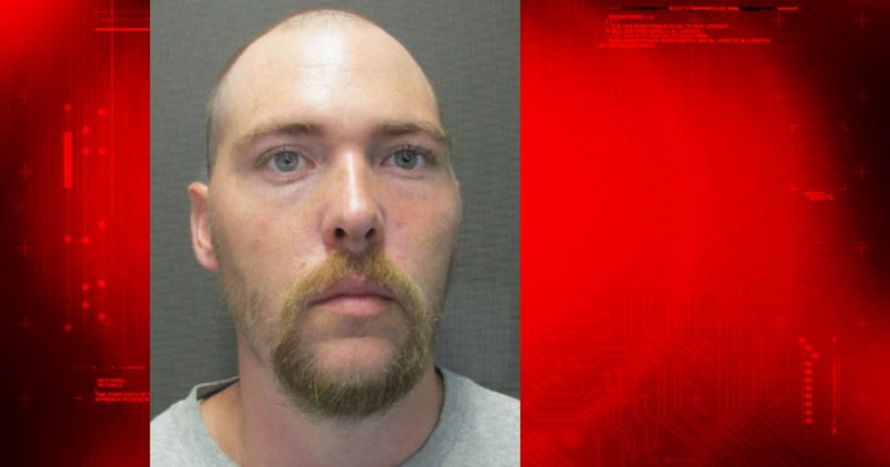 Man arrested after police say he molested 7-year-old girl
