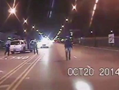 3 Chicago officers face arraignment in Laquan McDonald case
