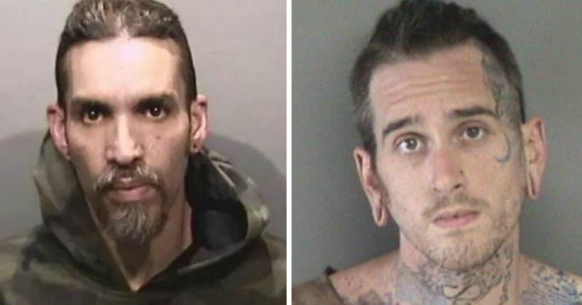 2 men charged in deadly Oakland warehouse want lower bail