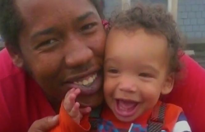 Boy, 3, beaten to death for drinking from milk jug, officials say
