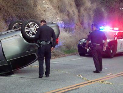 L.A. grand jury says police pursuits dangerous