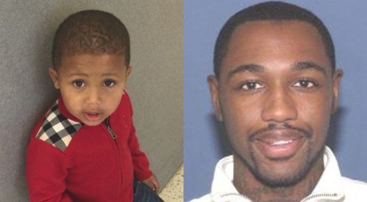 Man gets 37 years to life in prison for murder of 3-year-old Cleveland boy