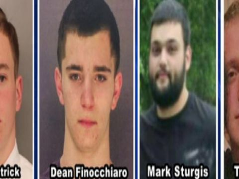 Foul play suspected in disappearances of 4 men