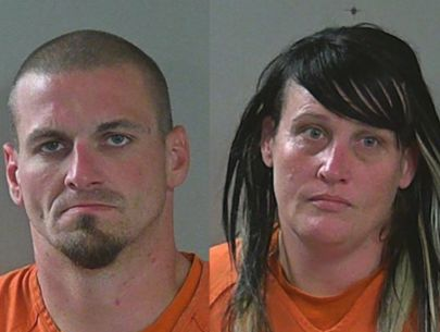 Two charged after placenta, umbilical cord stolen from hospital