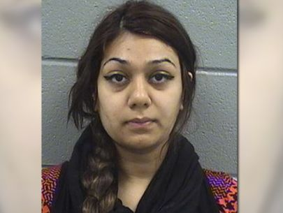Woman gets probation for dropping baby to her death