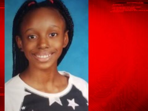 Missing 11-year-old girl found dead