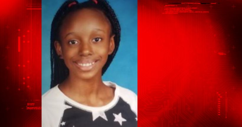 Missing 11-year-old NJ girl, Abbiegail 'Abbie' Smith, found dead
