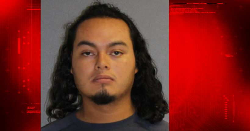 Student raped in dorm room at Stetson University, police say