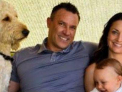 Man kills girlfriend, baby, dog in apparent murder-suicide