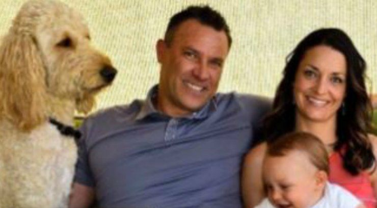 Indiana man kills girlfriend, baby, dog at Las Vegas home in apparent murder-suicide
