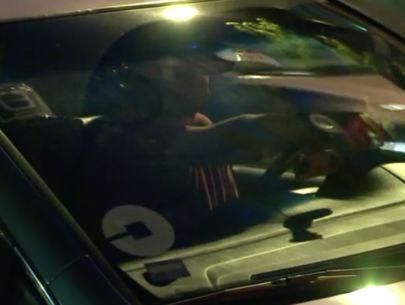 Police seek robbers posing as ride share drivers