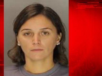 Teacher gets jail term in student sex case