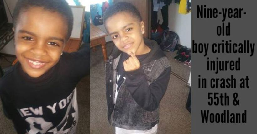 Prosecutor upgrades charges against man in death of 9-year-old