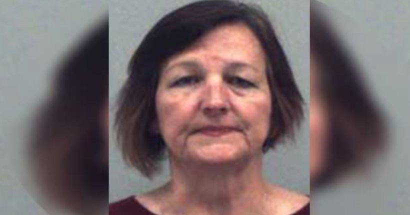 Female teacher blames student for sexual relationship, sentenced to 90 days in prison