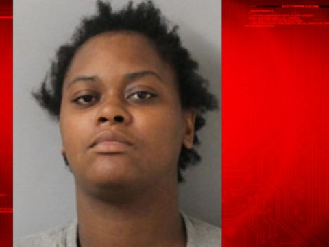 Mom accused of trying to smother infant son in the hospital