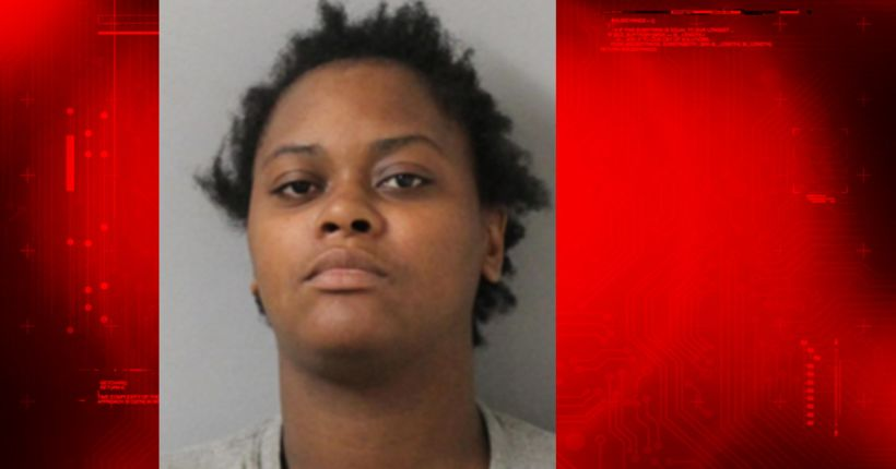 Nashville mother accused of trying to smother infant son in the hospital