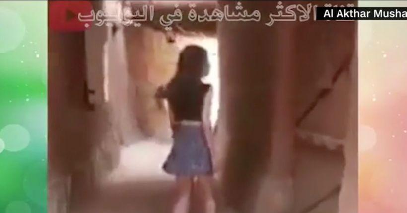 Police in Saudi Arabia detain woman seen on social media wearing miniskirt in public
