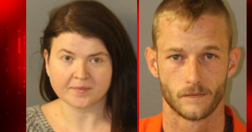 Couple charged with manslaughter in death of boy with autism